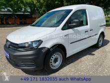 Fourgon utilitaire Volkswagen Caddy Kasten 2.0TDI Klima /AHK / Schiebetür L+R
