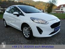 Samochód miejski Ford Fiesta 1,1 Trend /1-Hand / SpurAssistent Aktiv