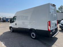 Furgoneta furgoneta furgón Iveco Daily 35S12V