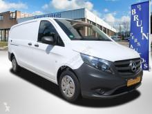 Mercedes cargo van Vito 116 CDI Extra Lang XL 73.654Km Airco Navi Cruise Camera Achterdeuren