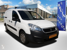 Furgoneta Peugeot Partner 73 Kw/100 Pk BlueHDi Lang - L2 Airco 3 Zits Cruise Deurtjes furgoneta furgón usada