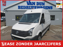 Volkswagen Crafter fourgon utilitaire occasion
