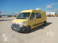 Véhicule utilitaire Renault Master occasion