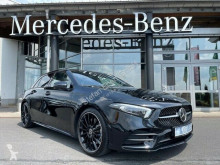 Voiture cabriolet Mercedes A 250+AMG+NIGHT+PANO+360°+BURMES +MBUX+COMAND+19