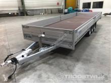 Hulco light trailer