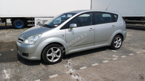 Toyota Corolla Verso 1.8 VVT-i voiture occasion