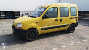 Furgoneta Renault Kangoo 1.2i coche usada