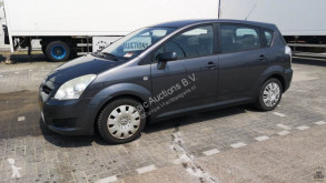 Toyota Corolla Verso 2.2 D-4D voiture occasion