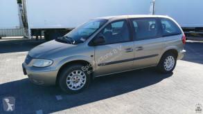 Chrysler Voyager 2.4i 16V лек автомобил втора употреба