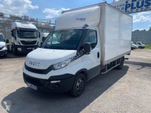 Лекотоварен автомобил шаси кабина Iveco Daily 35C16 caisse 20 m3 hayon - 25 900 HT