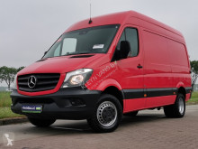 Fourgon utilitaire Mercedes Sprinter 516 cdi ac cruisecontrol