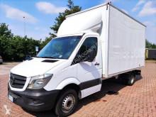 Furgoneta Mercedes Sprinter 414 CDI furgoneta furgón usada