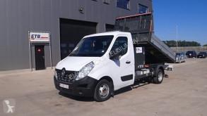 Furgoneta furgoneta volquete Renault Master 2.3 dci 145HP (TIPPER / GPS / AIRCO / EURO 6)