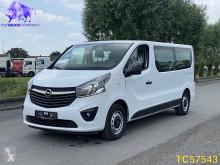 Opel Vivaro Euro 6 fourgon utilitaire occasion