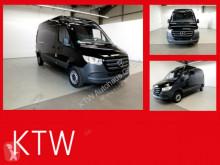 Mercedes Koffer Sprinter Sprinter 314 CDI Kasten,3924,MBUX,Kamera