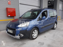 Peugeot Partner HDI fourgon utilitaire occasion