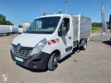 Furgoneta Renault Master 165.35 BENNE + COFFRE furgoneta volquete usada