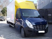 Furgoneta furgoneta caja gran volumen Renault