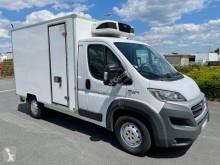 Utilitaire frigo caisse négative Fiat Ducato II 2.3 MJT 130