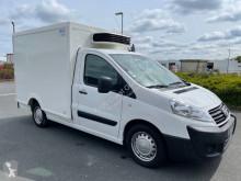 Utilitaire frigo caisse négative Fiat Scudo LH1 MJT 130
