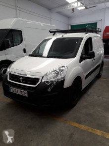 Peugeot Partner 1,6L HDI 75 CV véhicule de société occasion