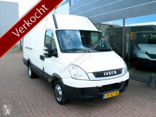 Iveco Daily 35C12V 2.3 HPI Trekhaak/Cam/Dubbellucht L3H2 fourgon utilitaire occasion