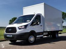 Ford Transit 2.0 bakwagen + laadklep gebrauchter Kastenaufbau Nutzfahrzeug für große Volumen