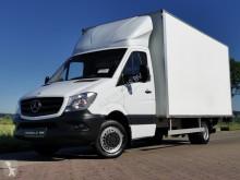 Mercedes Kastenaufbau Nutzfahrzeug für große Volumen Sprinter 516 bakwagen + laadklep