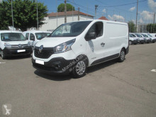 Renault Trafic L1H1 1200 1.6 DCI 125CH ENERGY GRAND CONFORT EURO6 fourgon utilitaire occasion
