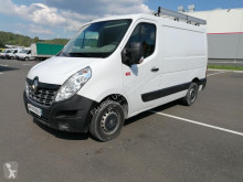 Renault Master L1H1 2.3 DCI 100 fourgon utilitaire occasion