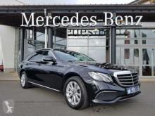Mercedes szedán személyautó E 220 d 4M T 9G+AVANTGARDE+HUD+COMAND+ LED+KAMER