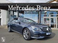 Mercedes szedán személyautó E 300 T+9G+AVANTGARDE+360+AHK+LED+ COMAND+1.HAND