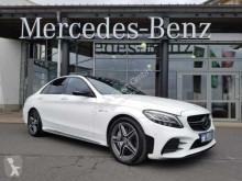 Mercedes kabrió személyautó C 43 AMG+4M+9G+COMAND+PANO+PERF-ABG LED+KAMER