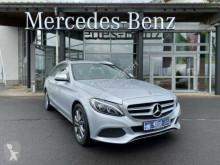 Mercedes szedán személyautó C 220d T 9G+AVANTGARDE+AHK+LED+NAVI+ TOTW+PARK+S