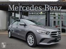 Mercedes szedán személyautó B 180 PROGRESSIVE+MBUX+NAVI+PTS+ AHK+SPIEGEL+SHZ