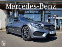 Mercedes kupé-kabrió személyautó C 250d+4M+AMG+NIGHT+PANO+DISTR+ BURMESTER+SHZ