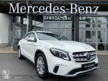 Mercedes Összkerékmeghajtású-/szabadidő-autó személyautó GLA 250+4M+LED+STYLE+DISTRONIC+360 COMAND+MEMO