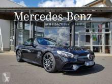 Mercedes kabrió személyautó SL 400 9G+AMG+DISTR+HARMAN+ LED+DAB+KEY+S-KLIMA+