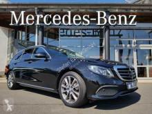 Mercedes szedán személyautó E 200 AVANTGARDE+DISTR+360°+ BURMESTER+M-BEAM+SH
