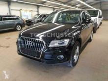 Audi Összkerékmeghajtású-/szabadidő-autó személyautó Q5 2.0 TDI quattro MMi NAVIGATION BI-XENON