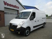 Opel cargo van Movano 2.3CDTI Klima Navi Tempomat