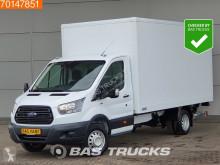 Ford large volume box van Transit 2.0 TDCi 130pk Bakwagen Laadklep Airco Dubbellucht Koffer LBW Euro6 A/C