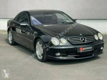 Voiture berline Mercedes CL 600 Coupe 600 Coupe, V12 Biturbo Autom.