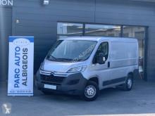 Citroën cargo van Jumper 2.0 HDi