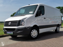 Fourgon utilitaire Volkswagen Crafter 35 2.0 lang l2h1 airco