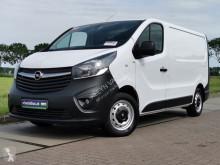 Opel Vivaro 1.6 cdti l1h1, werkplaat fourgon utilitaire occasion