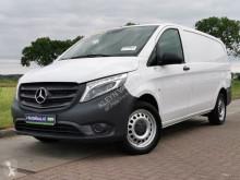 Fourgon utilitaire Mercedes Vito 119 CDI lang 4x4 led