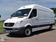 Mercedes Sprinter 319 l3h2 maxi airco használt haszongépjármű furgon