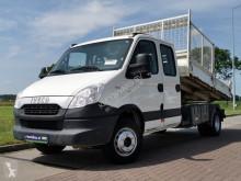 Iveco haszongépjármű billenőkocsi Daily 70 C 15 dubbele cabine ki