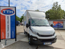 Utilitaire caisse grand volume Iveco 35C16 Daily | Box 20m3 +taillift | Manual 6 speed | 99.950 km only!